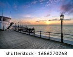 Worthing Pier  West Sussex At...