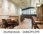 barcelona   spain   october... | Shutterstock . vector #1686291295