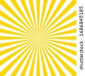 sunburst pattern vector...   Shutterstock .eps vector #1686845185