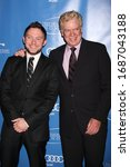 Small photo of LOS ANGELES - MAY 2: Nate Corddry, Christopher McDonald at the ATAS 5th Annual Television Honors at the Beverly Hilton Hotel on May 2, 2012 in Beverly Hills, CA