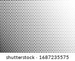 dots background. abstract... | Shutterstock .eps vector #1687235575