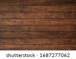 Texture Of Wood Grain...