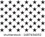 50 Stars  United States Of...