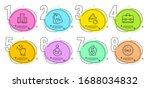 university campus  discount...   Shutterstock .eps vector #1688034832