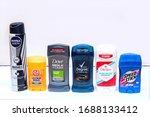 santo domingo  heredia costa... | Shutterstock . vector #1688133412