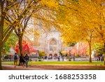 New Haven  Ct  Usa   November 3 ...