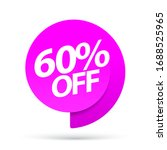 sale of special offers....   Shutterstock .eps vector #1688525965
