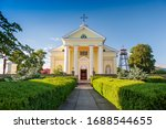 St. John The Baptist Church In...
