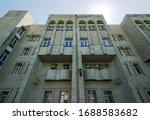stavropol  russia   april 28 ... | Shutterstock . vector #1688583682