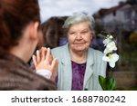 Social Distancing Among The...