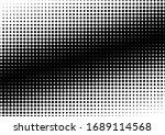 points dots background. vintage ...   Shutterstock .eps vector #1689114568