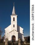 Small Protestant Church