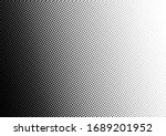 dots background. grunge... | Shutterstock .eps vector #1689201952