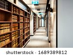 Interior Photography Of A Law...