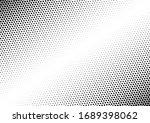 Dots Background. Halftone...