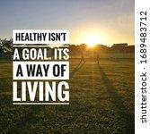 Inspirational Motivation Health ...