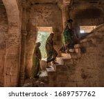 Junagadh  Gujarat  India  ...