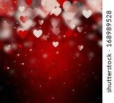 Beautiful Valentine Background...