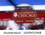 los angeles  california  usa  ... | Shutterstock . vector #1690451968