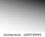 dots background. vintage...   Shutterstock .eps vector #1690730992