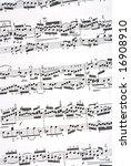music | Shutterstock . vector #16908910