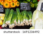Green Onions For Sale. Local...