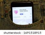 los angeles  california  usa  ... | Shutterstock . vector #1691518915
