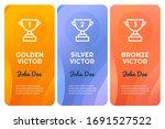 vector backgrounds design with...   Shutterstock .eps vector #1691527522
