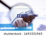 los angeles  california  usa  ... | Shutterstock . vector #1691531965