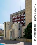 stavropol  russia   april 28 ...   Shutterstock . vector #1691766742