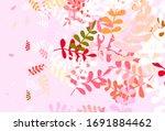 light green  red vector elegant ...   Shutterstock .eps vector #1691884462
