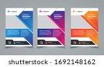 digital agency marketing... | Shutterstock .eps vector #1692148162