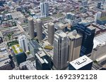 Chicago Aerial View   Cityscap...
