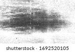 rough black and white texture... | Shutterstock .eps vector #1692520105