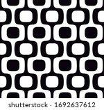 Seamless Pattern With Ipanema...