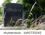 Headstone Tombstone Or...