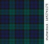 navy  black    green twill...   Shutterstock .eps vector #1692741175