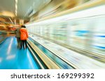shopping | Shutterstock . vector #169299392