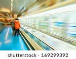 shopping | Shutterstock . vector #169299392