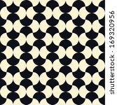 seamless vector geometric... | Shutterstock .eps vector #169320956
