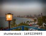Israel  Tel Aviv   View Of The...