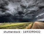 Prairie Storm Canada Summer...