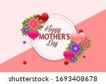 Happy Mother S Day Elegant...