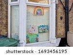 london  united kingdom   april... | Shutterstock . vector #1693456195