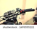 Suzuki Bike Handle   Captured...