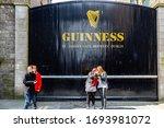Dublin  Ireland   April 22 ...
