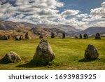 Castlerigg Stone Circle Keswic...