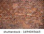 Beautiful Old Grounge Brick...