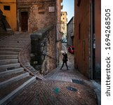 Italy  Umbria  Perugia  ...