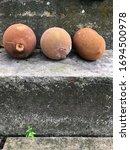 Small photo of Cupuacu – The Juggernaut of Super Fruits